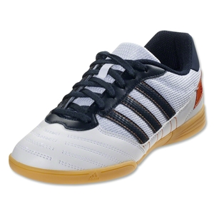 adidas FreeFootball SuperSala Junior (Running White/Collegiate Navy/Orange)