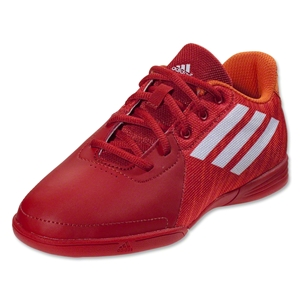 adidas Freefootball SpeedKick Junior (Light Scarlet/Running White/Orange)