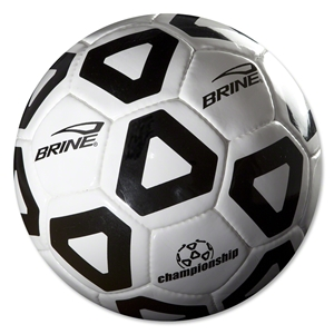 Brine Championship B.E.A.R. Technology Ball
