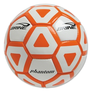 Brine Brine Phantom B.E.A.R. Technology Ball (Orange)