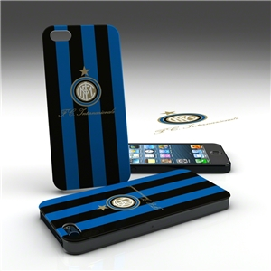 Inter Milan iPhone 5 Case
