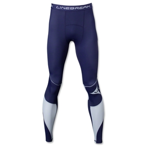 Linebreak Velocity Compression Tight (Navy)