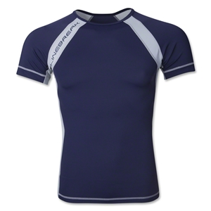 Linebreak Performance T-Shirt (Navy)