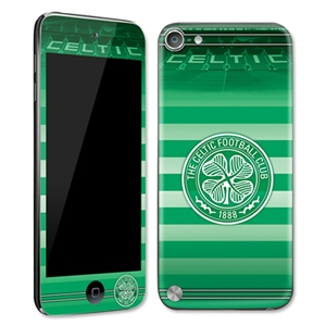 Celtic iTouch 5 Skin
