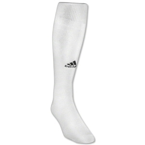 Metro III Sock (White)