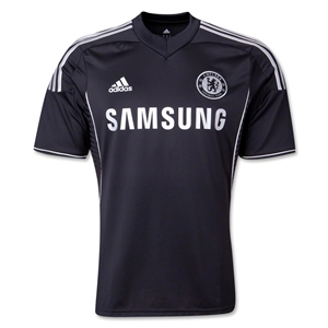 Chelsea 13/14 Third Soccer Jersey