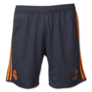 Real Madrid Europe Training Short