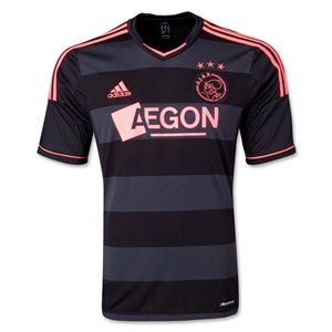 Ajax 13/14 Away Soccer Jersey
