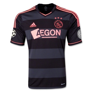 Ajax 13/14 UCL Away Soccer Jersey