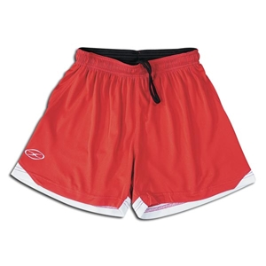 Xara Women's Tour Soccer Shorts (Sc/Wh)