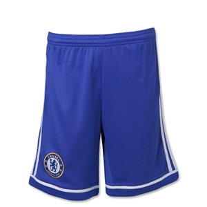 Chelsea 13/14 Youth Home Soccer Short