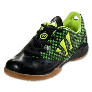 Warrior Gambler Combat Junior IN (Black)