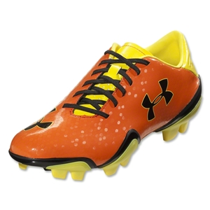 Under Armour Blur Flash (Vivid/Sun Bleached/Black)
