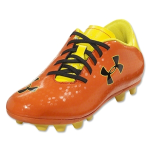 Under Armour Blur III HG Junior (Vivid/Sun Bleached/Black)