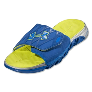 Under Armour Spine SL Sandal (Snorkel/Bitter)