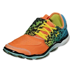 Under Armour Micro G Toxic Six Running Shoes (Blaze Orange/Deceit/Veneer)