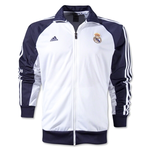 Real Madrid 12/13 Core Track Top