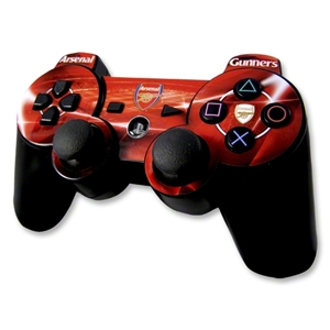 Arsenal FC PS3 Controller Skin
