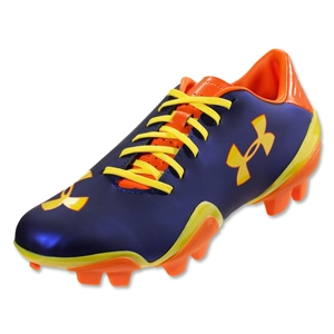 Under Armour Blur III FG (Caspian/Vivid/Sunbleached)