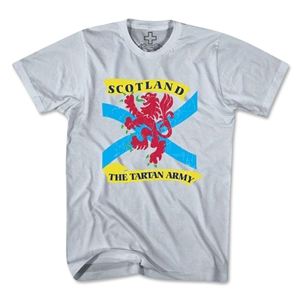 Scotland Army T-Shirt (Gray)