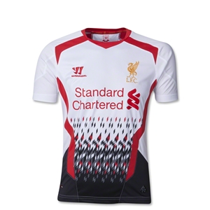 Liverpool 13/14 Youth Away Soccer Jersey