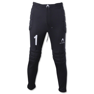 Ho Soccer Uno Goalkeeper Pants (Black)