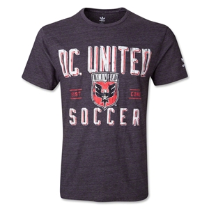 DC United Originals Conference T-Shirt
