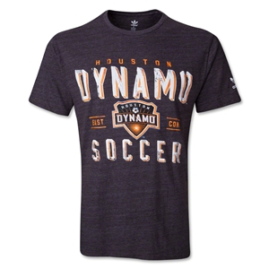Houston Dynamo Originals Conference T-Shirt