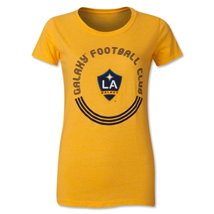LA Galaxy Originals Women's Jockey T-Shirt