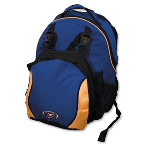 Xara Magna Backpack (Roy/Yel)