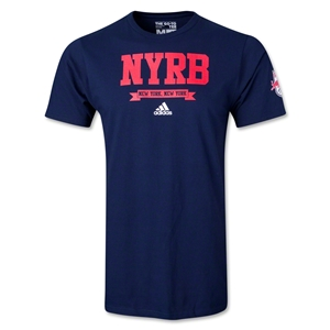 New York Red Bulls City Pride T-Shirt