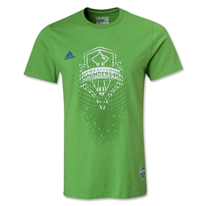 Seattle Sounders Toxic T-Shirt