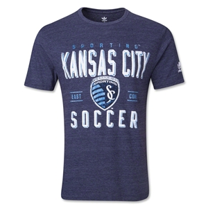 Sporting KC Originals Conference T-Shirt