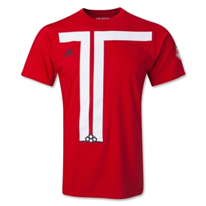 Toronto FC City Pride T-Shirt