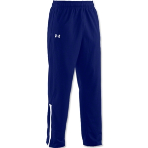 Under Armour Campus Warm-Up Pant (Roy/Wht)