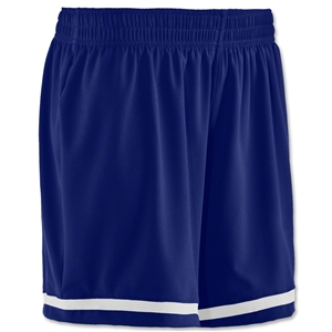 Under Armour Women's Highlight Short (Roy/Wht)