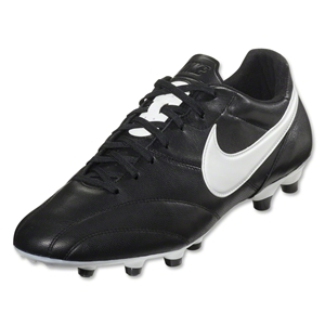 Nike Premier FG (Black/Summit White)