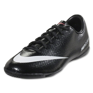 Nike Junior Mercurial Victory IV IC (Black/White)