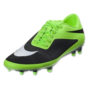 Nike Hypervenom Phatal FG (Flash Lime)