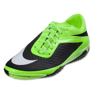 Nike Hypervenom Phelon IC (Flash Lime)
