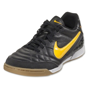 Nike Tiempo Natural IV LTR IC (Dark Charcoal)
