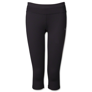 PUMA Women's TP Long Tight (Black)