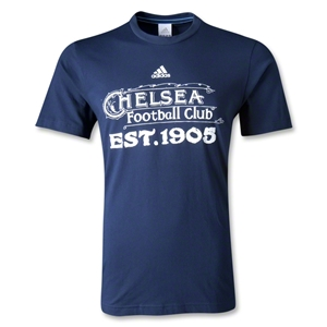 Chelsea Core Graphic T-Shirt