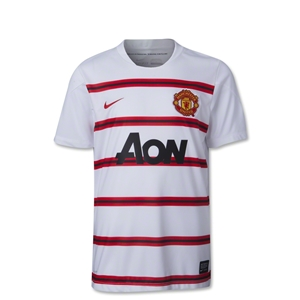 Manchester United Youth Squad Prematch Top