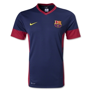 Barcelona 13/14 Academy Training Top
