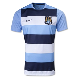 Manchester City Squad Pre Match Top