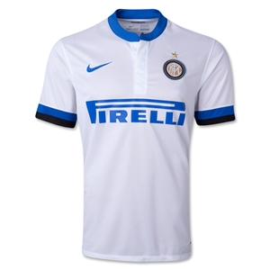 Inter Milan 13/14 Away Soccer Jersey
