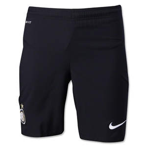 Inter Milan 13/14 Home Soccer Short