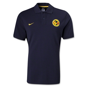 Club America GS Polo