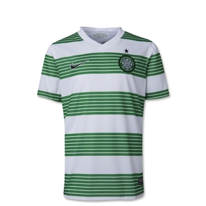 Celtic 13/14 Youth Home Soccer Jersey